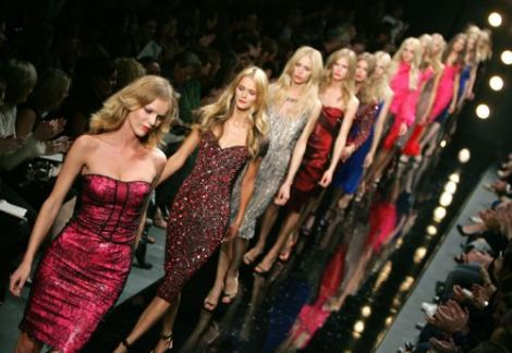 Fashion Week Trivia