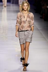 Etro Spring Fashion